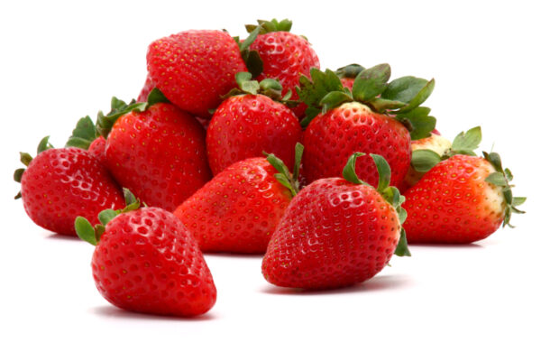 strawberries - fruit delivery dublin