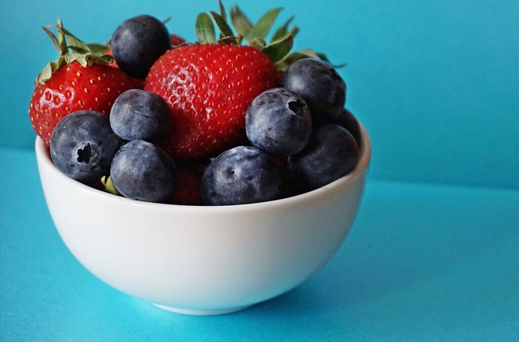 Office Fruit Boxes to Energise Your Employees