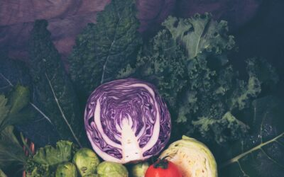 Why Veg Box Delivery Is a Good Choice