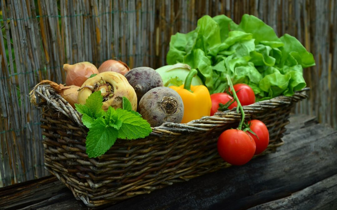 Can You Buy Fresh Vegetables Online?