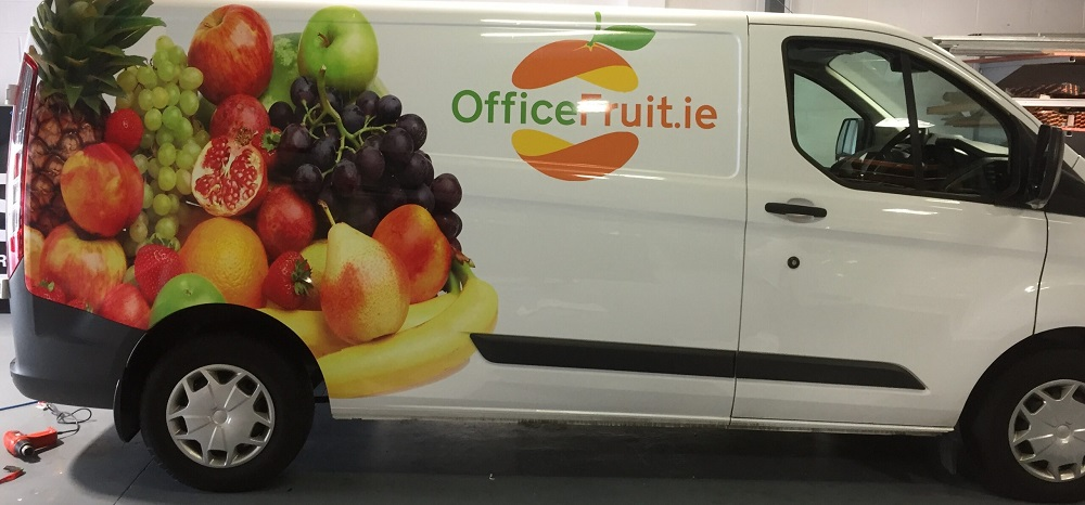 Fruit Delivery Dublin