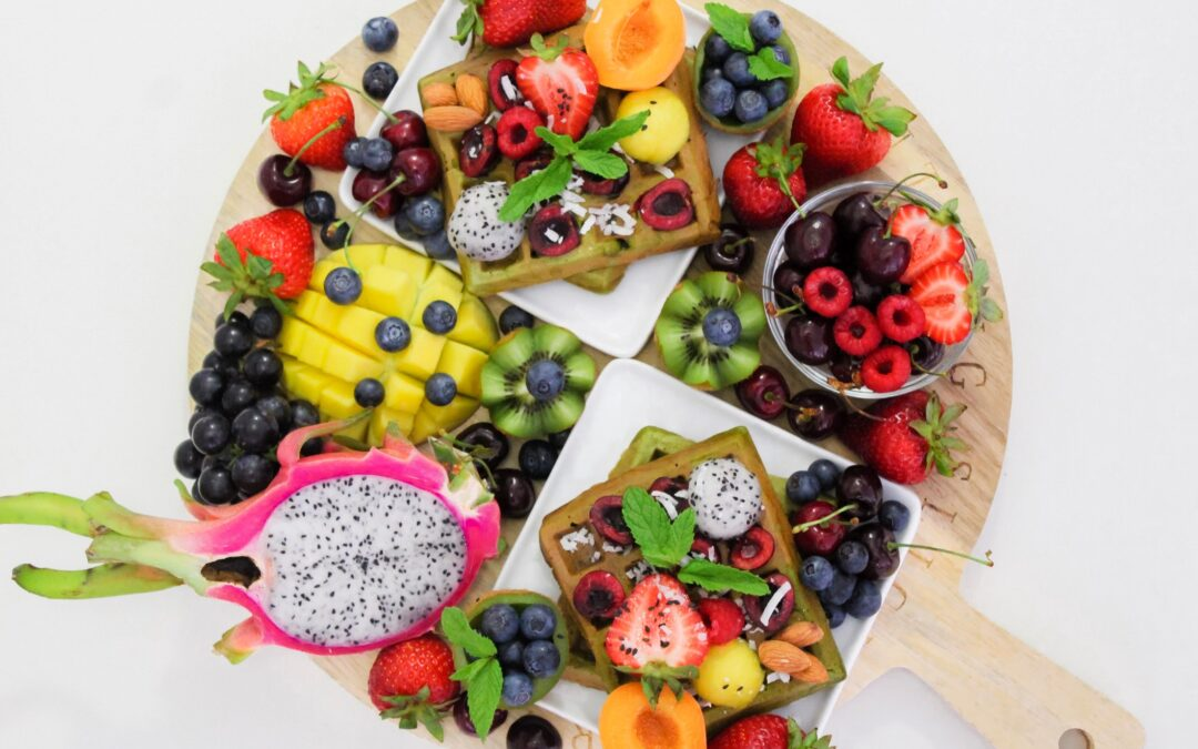 Can You Buy Fresh Fruits Online?