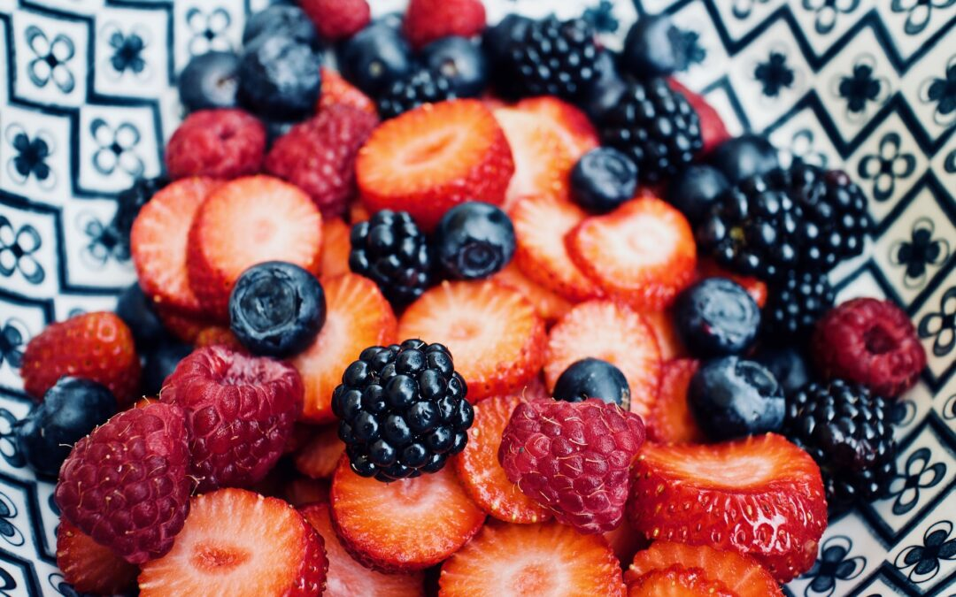 Monthly Fruit Delivery – Is It the Right Choice for Your Company?