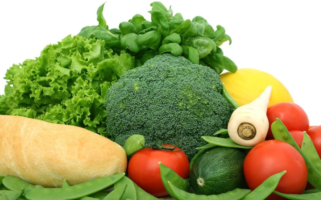 When to Buy Vegetables Online